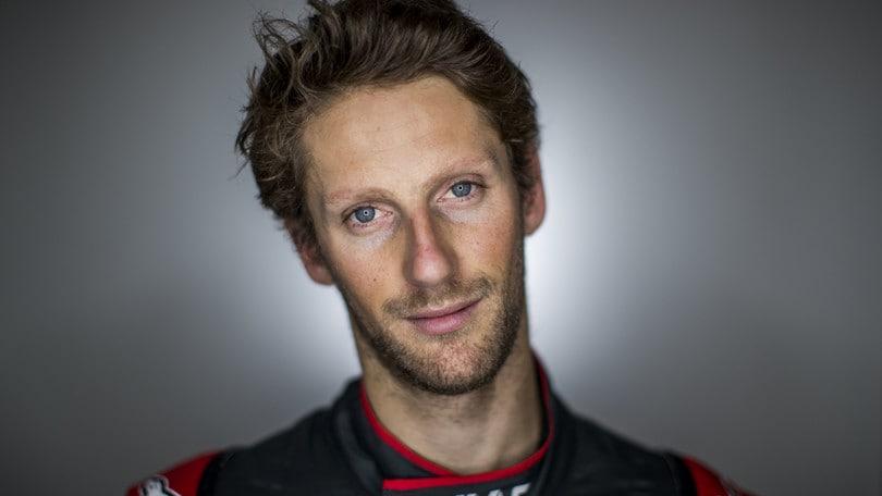 F1 Haas, Grosjean: «È meglio essere costanti»