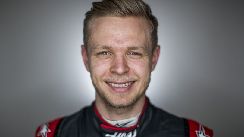 F1 Haas, Magnussen: «È importante iniziare bene»