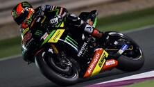MotoGp Monster Yamaha Tech3, Folger: «Soddisfatto e impaziente»