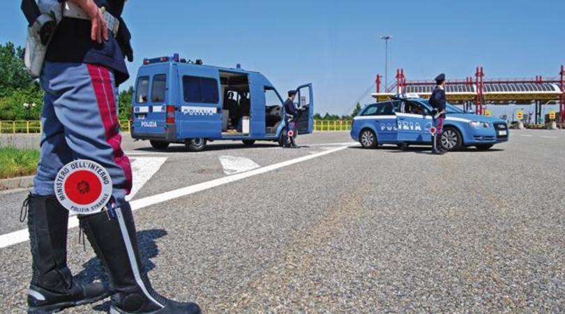 Aggressione in autostrada ai tifosi della Juventus: è giallo