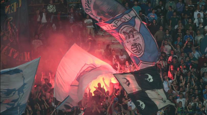 «Le due partite Napoli-Juventus vietate ai tifosi ospiti? Stiamo valutando»