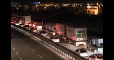 Germania, aumentano le emissioni di CO2 per i trasporti su gomma