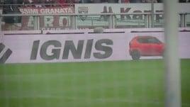 Suzuki e il Torino FC