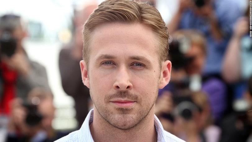 Ryan Gosling vince il Goldene Kamera, ma il premio lo ritira un sosia