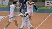 Volley: A2 Maschile, Pool Promozione Reggio batte Aversa, decisa la griglia Play Off
