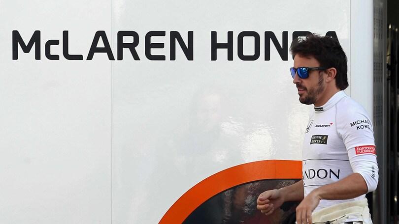 F1, Alonso: «A Melbourne sarà un week end difficile»