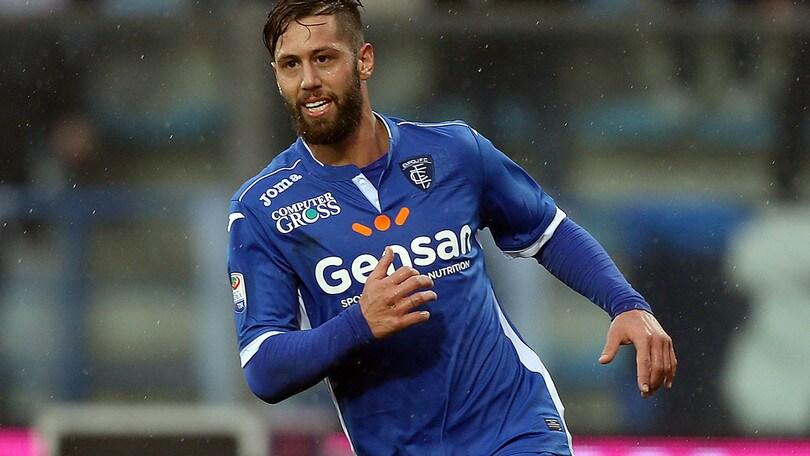 Calciomercato Empoli, Mchedlidze confermato in rosa