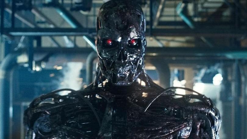 Terminator: annullato il sesto film con Arnold Schwarzenegger