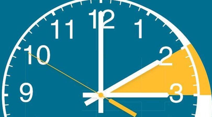 Torna l'ora legale: lancette avanti di un'ora nella notte tra sabato e domenica