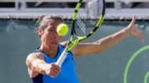 Tennis: Schiavone eliminata dalle qualificaizoni al Miami Open