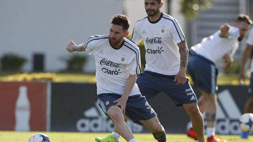 Qualificazioni mondiali: Argentina a 1,50 sul Cile