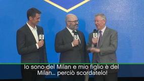 """Ferguson: """"Provai a prendere Maldini"""""""