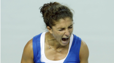 Miami Open: la Errani vola al secondo turno, battuta la Bencic