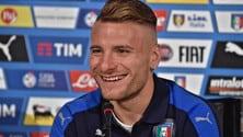 Immobile: «Mondiale e Coppa Italia, voglio tutto»