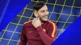 Inter, casting difesa: Manolas o De Vrij