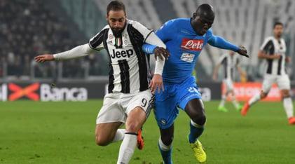 Napoli-Juventus, il questore: «Orientati a chiudere il settore ospiti»