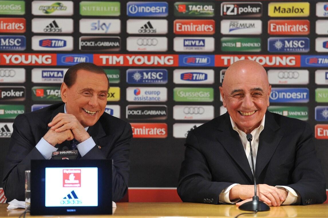 Galliani: «Io che compro il Milan? Come dire che Trump è a capo dell'Isis»