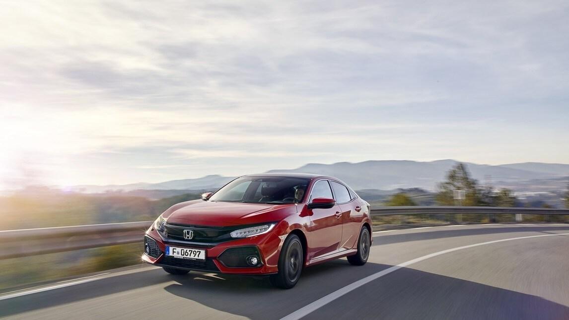 Honda Civic, la decima generazione è pronta a tutto