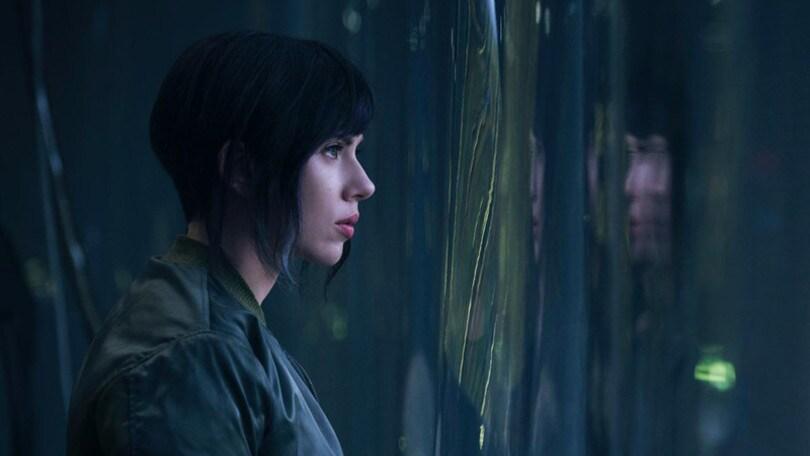 Ghost in the Shell: arriva al cinema il film con Scarlett Johansson