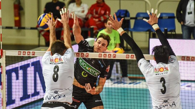 Volley: Play Off 5° posto: Latina e Sora ai Quarti di finale
