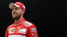 F1 Ferrari, Vettel: «Nessuna certezza»