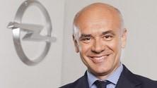 Opel, Benai «Sarà un grande anno per noi»
