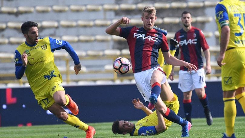 Calciomercato Bologna, Helander resterà. Sadiq verso l'addio