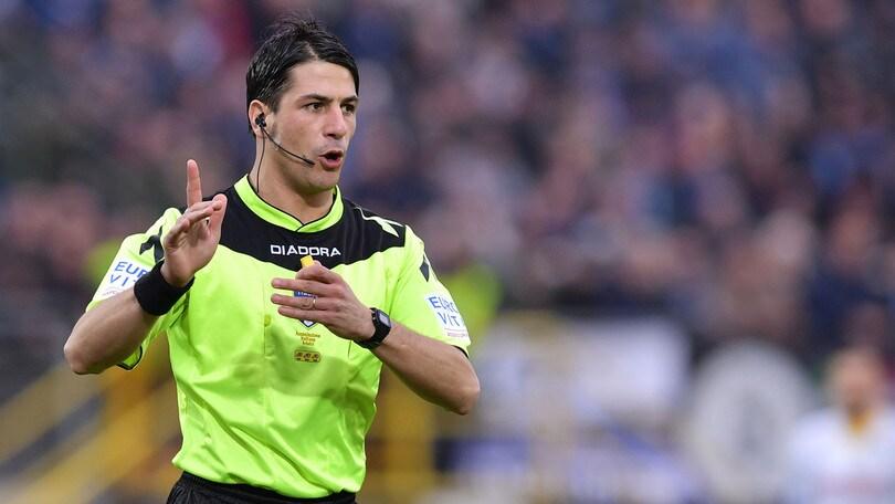 Serie B, play off: a Manganiello la finale d'andata Carpi-Benevento