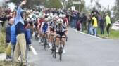 Ciclismo: Pichon vince la prima semitappa della Settimana Coppi-Bartali