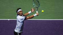 Miami Open: Fognini, espordio ok. Seppi sfida Albot