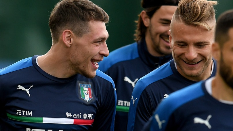 Qualificazioni mondiali: Italia-Albania, quota facile per la goleada azzurra