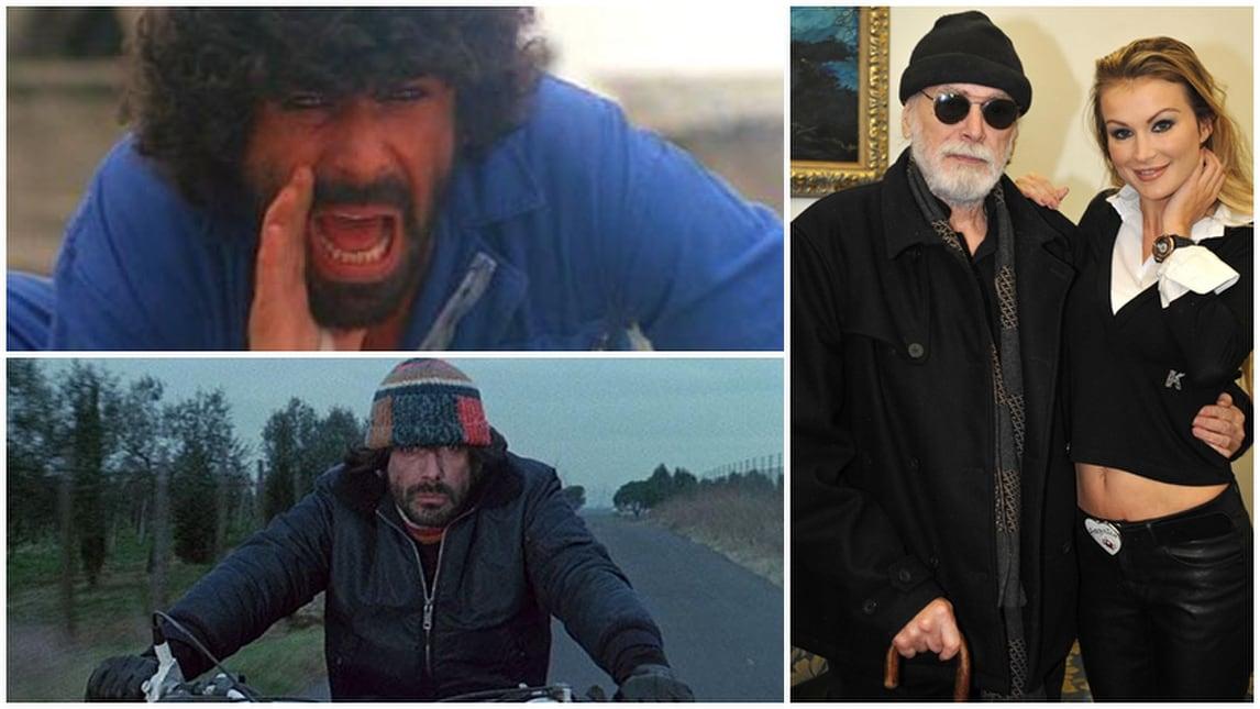 """Roma piange Tomas Milian: scomparso il leggendario """"Monnezza"""""""