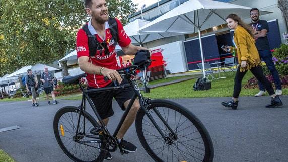 Formula 1, tutto pronto in Australia per il via al Mondiale