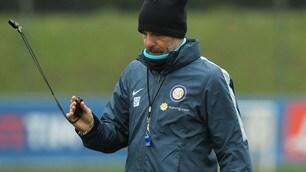 Pioli cronometra l'Inter: quanti scatti ad Appiano