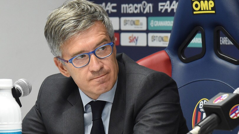 Calciomercato Bologna, Fenucci su Dzemaili: «Pochi spazi per tenerlo»