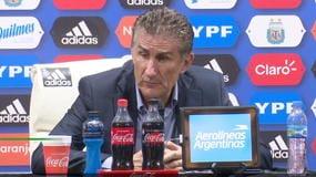 """Bauza: """"Non Messi-dipendenti, quanto corre Higuain"""""""