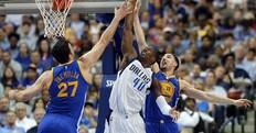 NBA, Barnes spinge Dallas. Bene Spurs e Raptors