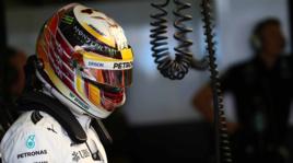 Gp Australia: Hamilton domina le prove libere, Vettel secondo