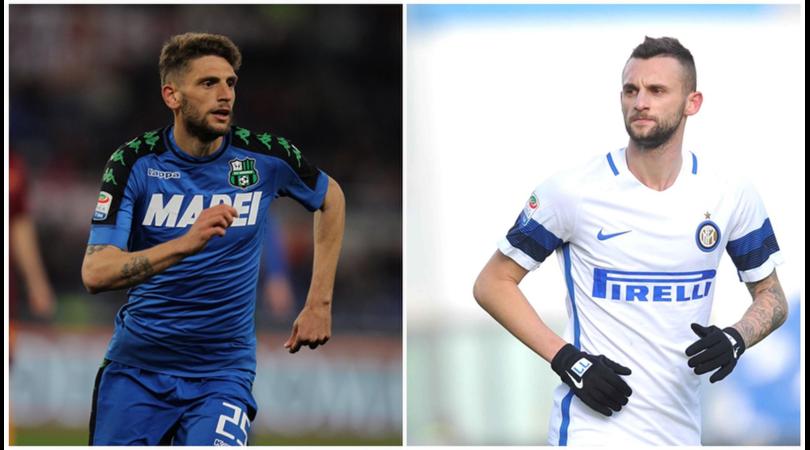 Calciomercato Inter: mani su Berardi, per Brozovic sirene inglesi