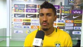 """Paulinho: """"Tripletta? Un sogno"""""""