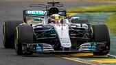 F1, Gp d'Australia: Hamilton favorito, rimonta Vettel a 6,00