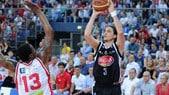 La FIBA blocca il mercato in entrata di Caserta