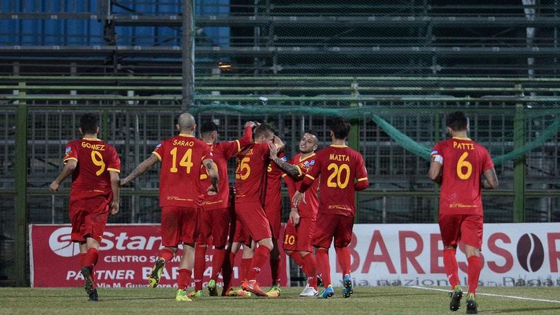 Lega Pro Catanzaro, Daspo per 19 tifosi