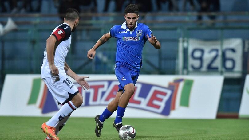 Lega Pro Taranto-Paganese si recupera il 19 aprile