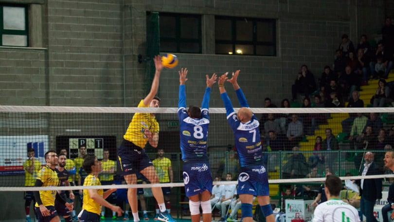 Volley: A2 Maschile, è l'ora dei Play Off Promozione