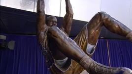 LA Lakers, una statua per Shaquille O'Neal