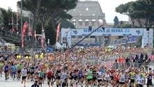 Atletica - Con la Maratona pioggia di milioni su Roma