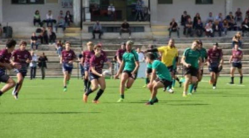 Rugby, foto all'arbitro donna sotto la doccia: squalificati tre minorenni