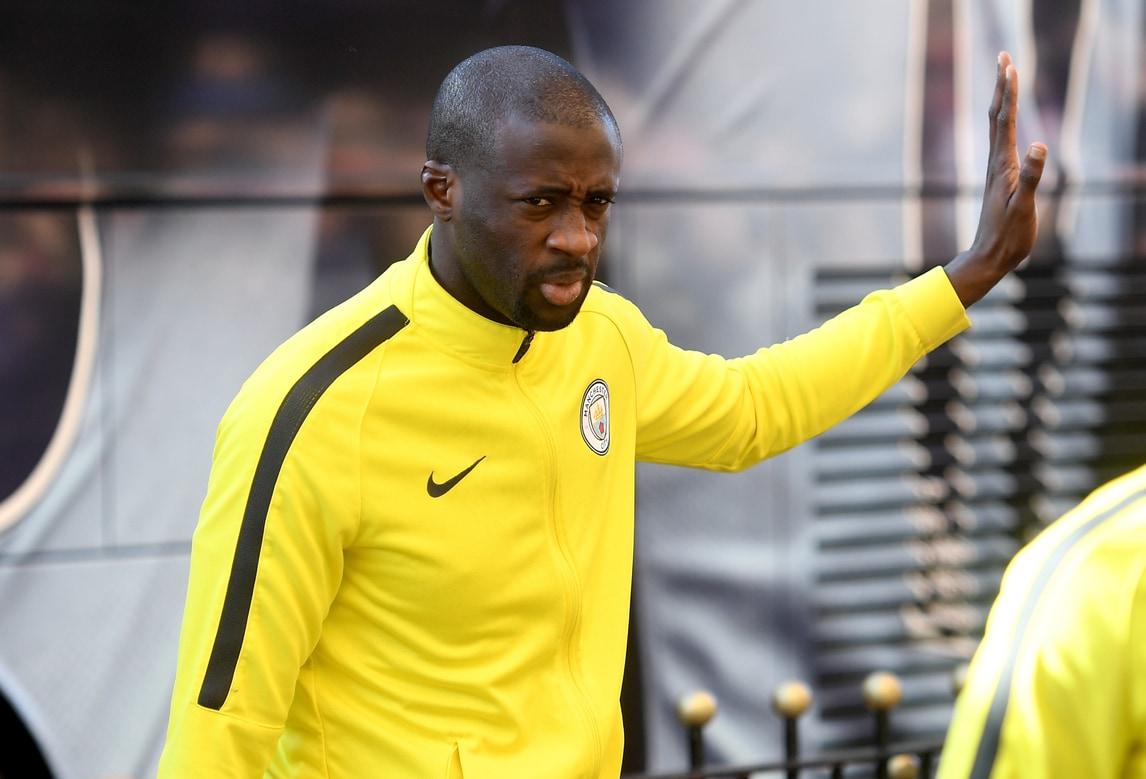 Calciomercato, stampa inglese:«Yaya Touré, derby Inter-Milan»