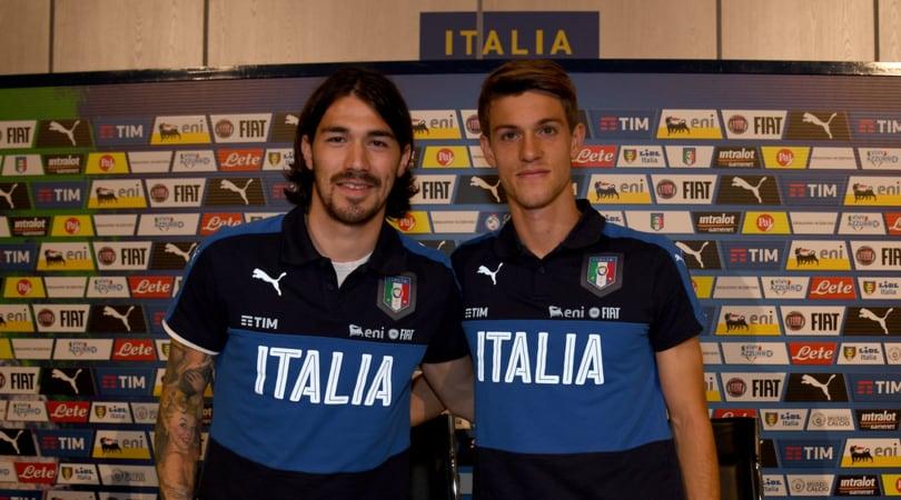 Rugani, tra Juventus e Nazionale: